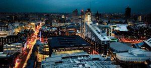 Freelance Backend Development Manchester