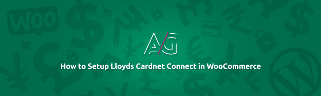 Lloyds Cardnet WooCommerce