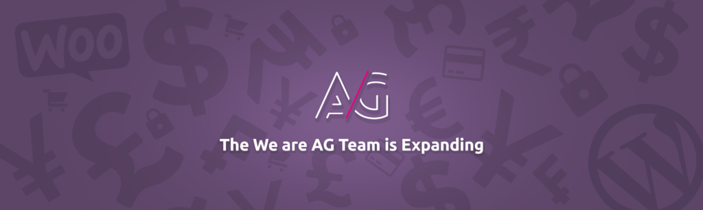 We are AG Team
