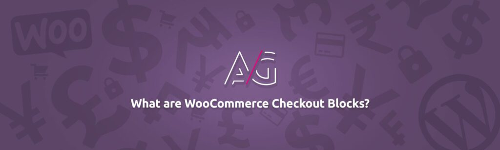 WooCommerce checkout blocks